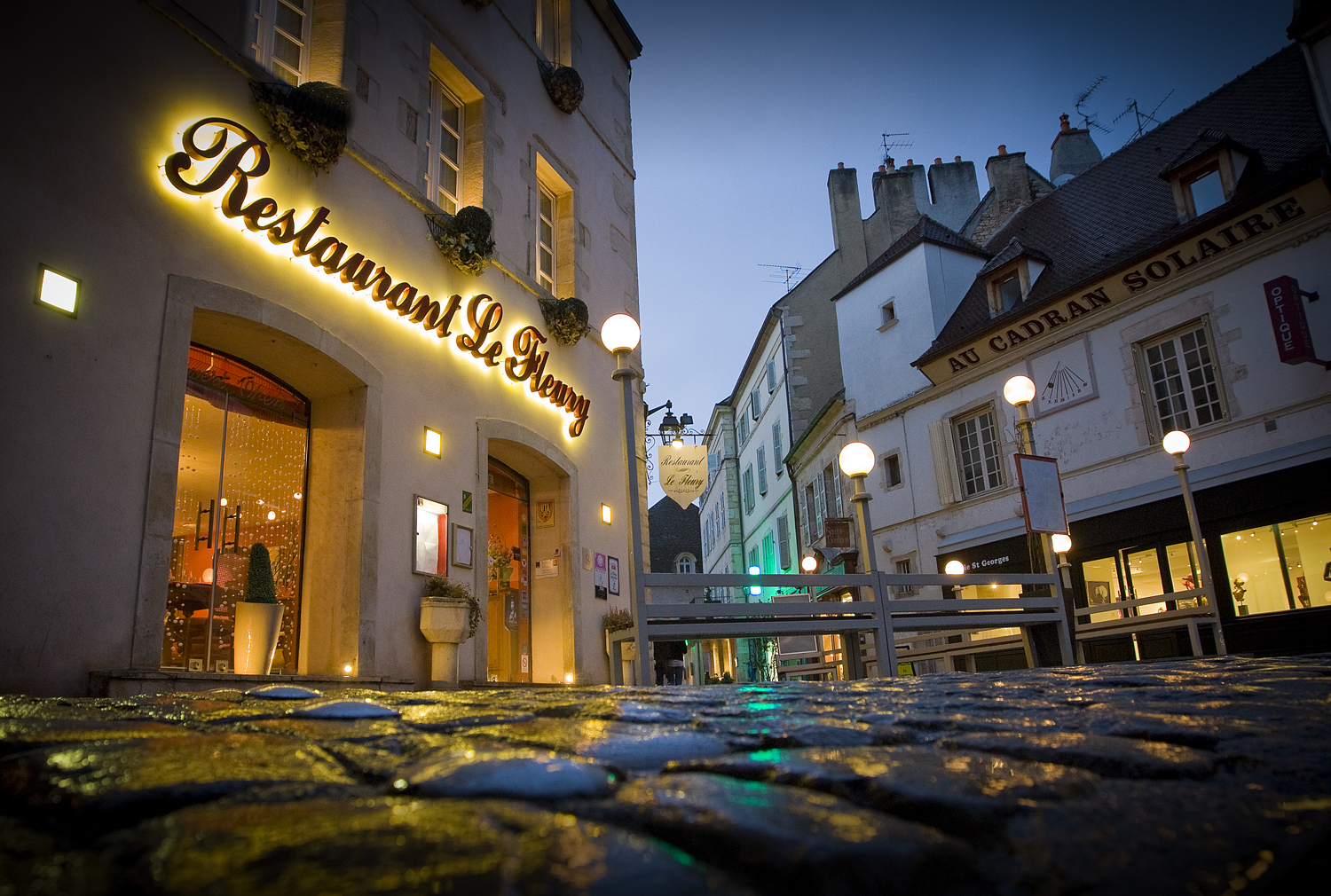 Beaune Bed And Breakfast