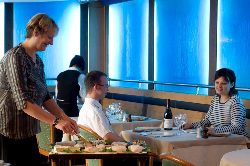 Restaurant Le Grand Bleu Beaune