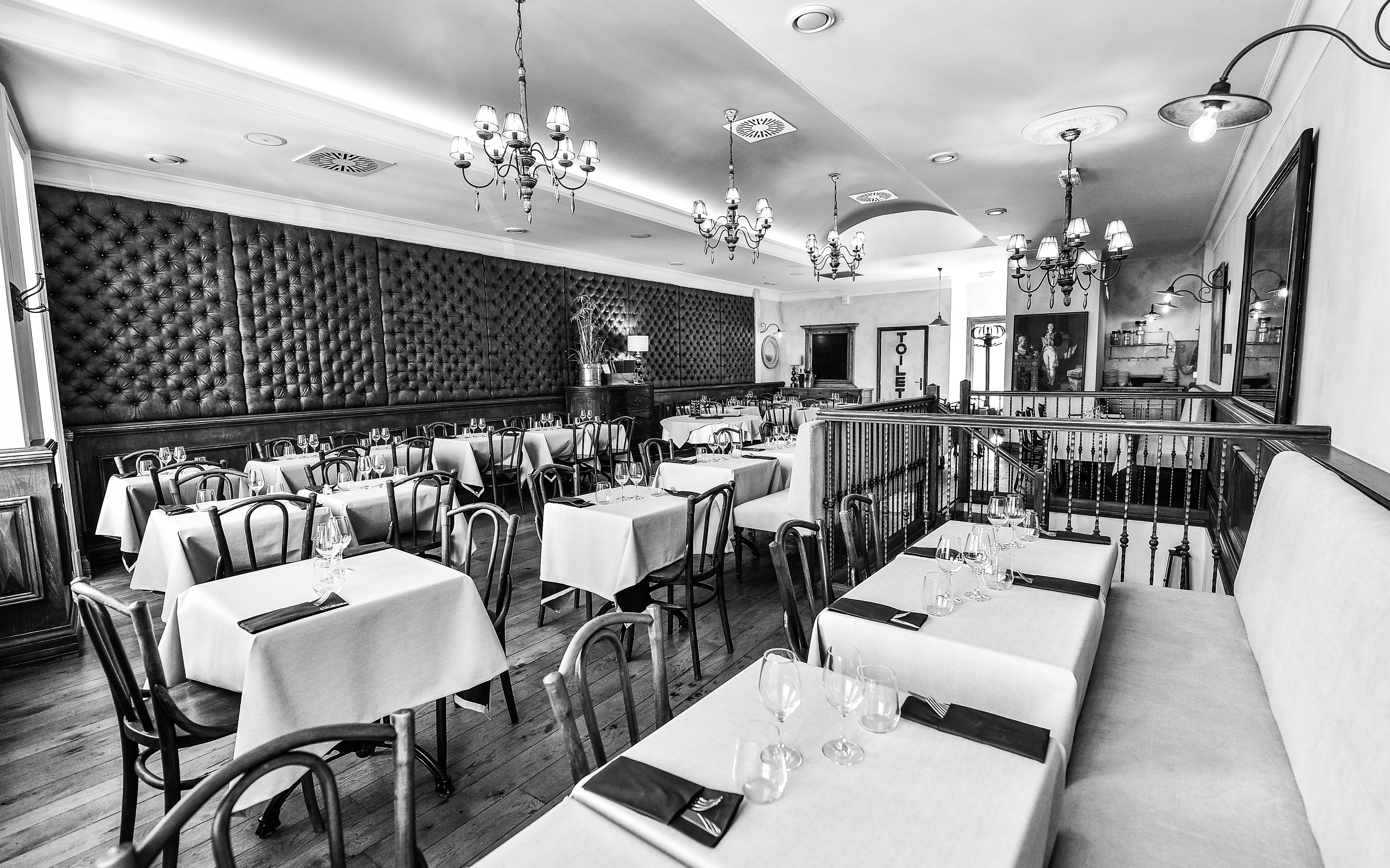 Brasserie Restaurant Place Carnot Beaune